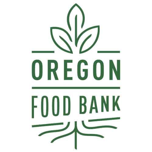 Oregon Food Bank Portland charity