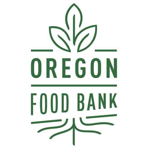 Oregon Food Bank Portland charity